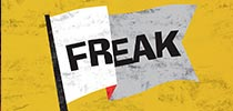 Keynote Speech - Freak Flag: Unleashing the Power of Authenticity